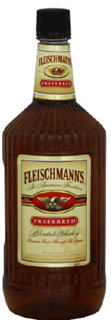 Fleischmann Whiskey Blend Preferred 90@
